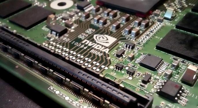 Nvidia At CES: Oppenheimer's Major Takeaways