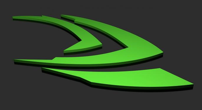 Expect Nvidia, AMD To Ride Cryptocurrency Wave Into 2018