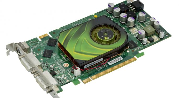 Looking Beyond The Shiny Surface Of Nvidia's Big Q2 Beat