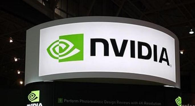 Nvidia Has A Massive Market Opportunity; SunTrust Upgrades To Buy