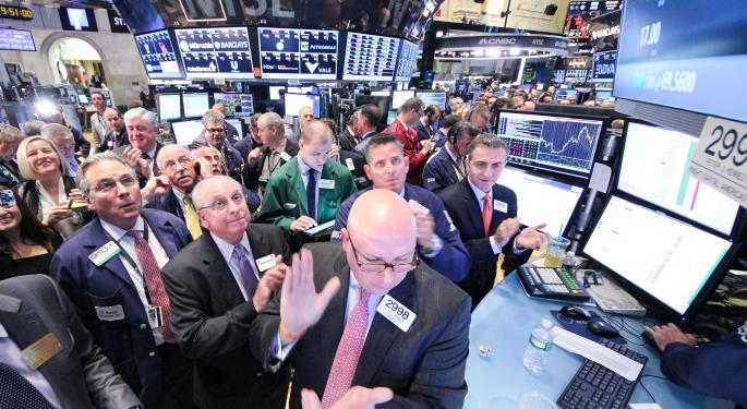 NYSE Group President: There's A Significant Trend Emerging In IPOs