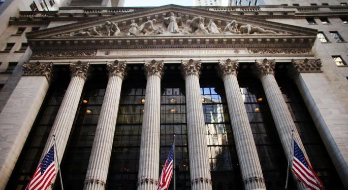 Low Volatility Small-Cap ETFs Show Their Advantages