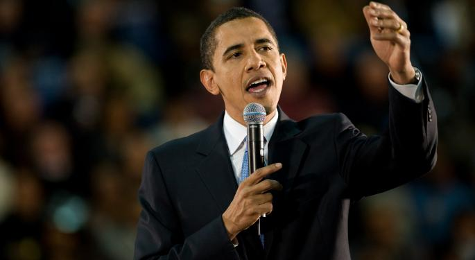 Obama's 8-Year Tenure And The Economy's Struggles To Stay Afloat