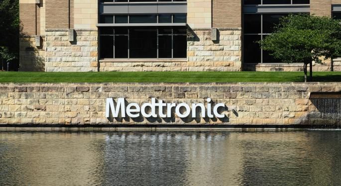 Morgan Stanley: Medtronic's $4B Financing Could Be 10-Cent EPS Tailwind