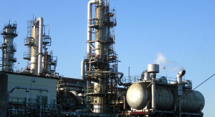Halliburton Trades Higher On Q4 Earnings Beat
