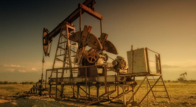 Friday's Market Minute: Oil Roiled By Fundamental Factors