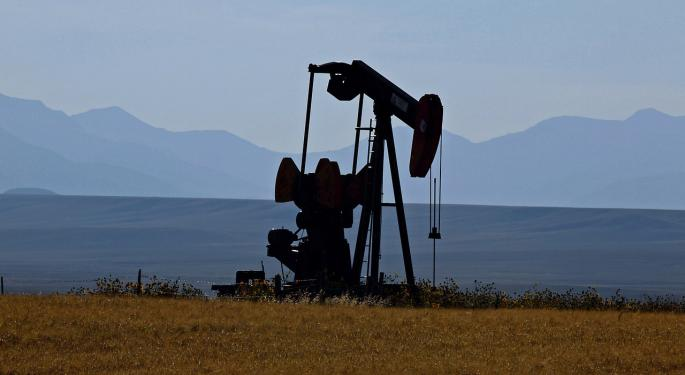 T. Boone Pickens: 'We Desperately Need A Energy Plan To Get Off OPEC'