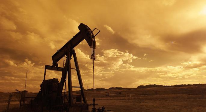 An Emerging Markets Play For Rising Oil Prices