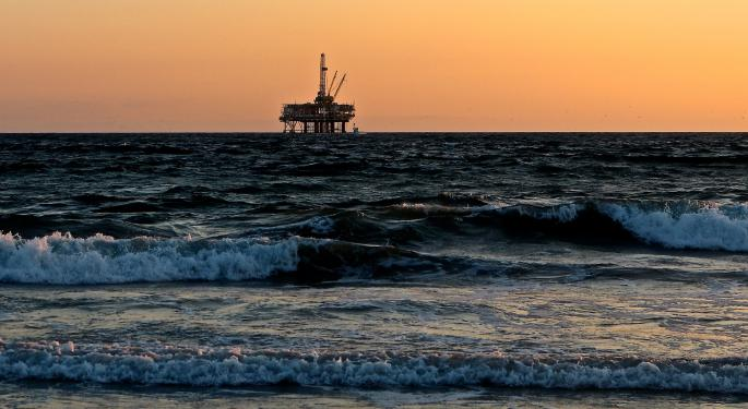 Oil Prices Surge Higher, Then Fall Back, Following News Of OPEC Agreement