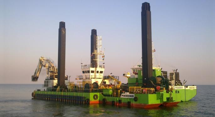 Baker Hughes Reports Biggest Cut Of Oil Rigs In 3 Years