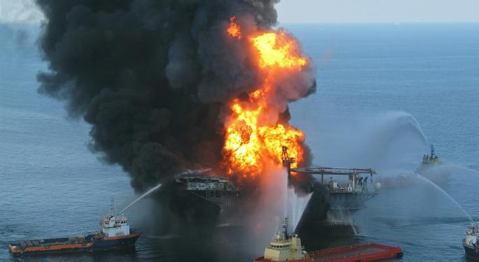 Attack On Iranian Tanker Stokes Blazing VLCC Rates