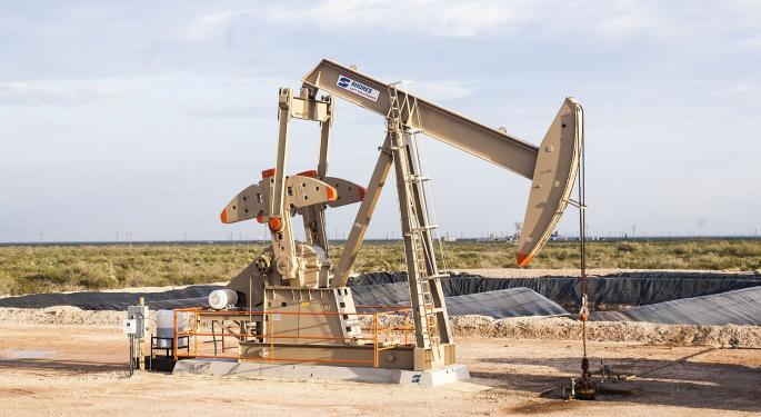 Rodman & Renshaw Sets New Buy Rating On Abraxas Petroleum