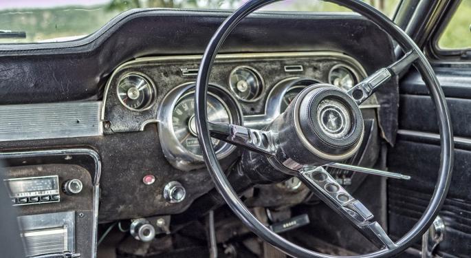 Phil LeBeau Breaks Down General Motors' Weaker-Than-Expected April Sales