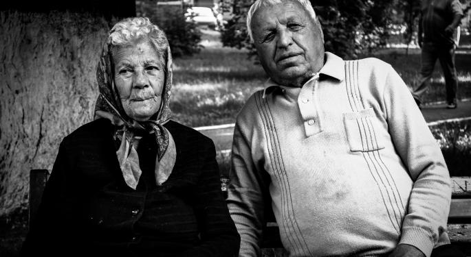 When You're The Bread In The Sandwich Generation, Don't Go Stale
