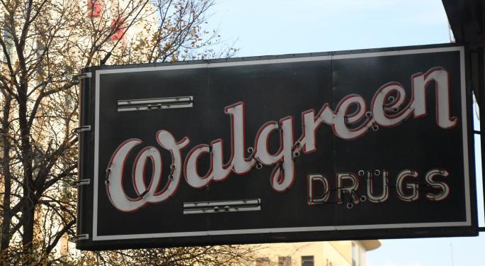 How A Walgreens-AmerisourceBergen Combo Stacks Up Against CVS-Aetna