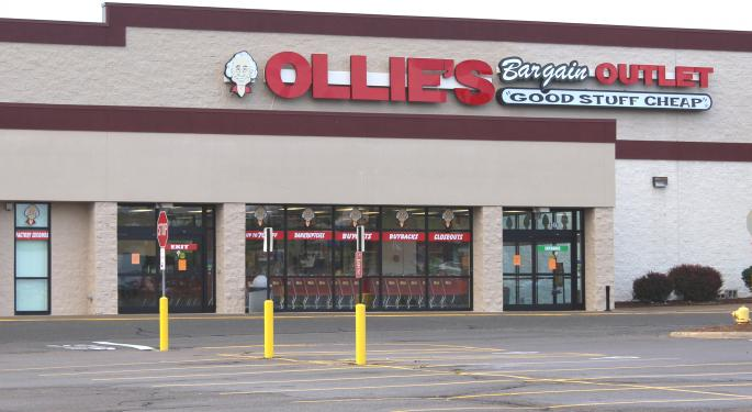 Ollie's Bargain Outlet Excels In Q3, But Is The Growth Story Already Priced In?