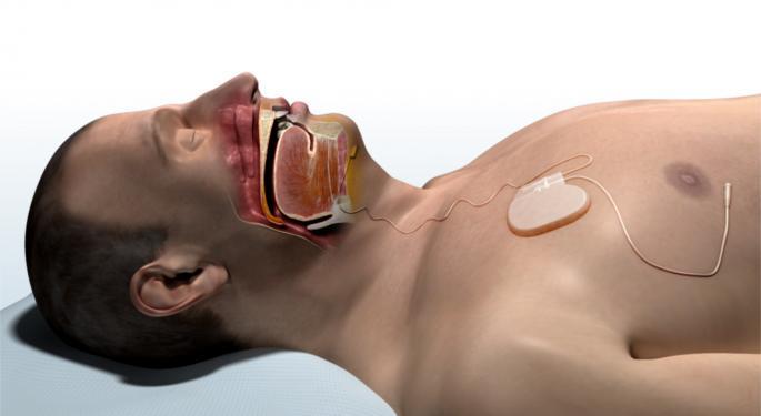 UnitedHealthcare To Cover Inspire Medical's Sleep Apnea Treatment