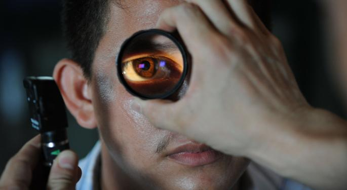 FDA OKs Expanded Indication For Ocular Therapeutix Eye Pain Drug Months Ahead Of Schedule