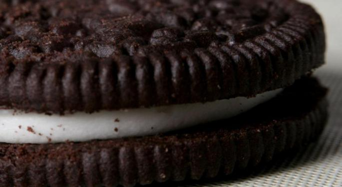 Goldman Sachs Loves Everything About Mondelez...Except For Its Stock