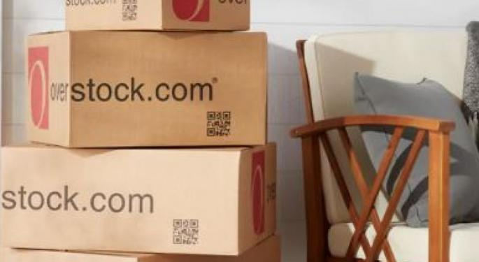 Patrick Byrne Resigns As CEO Of Overstock
