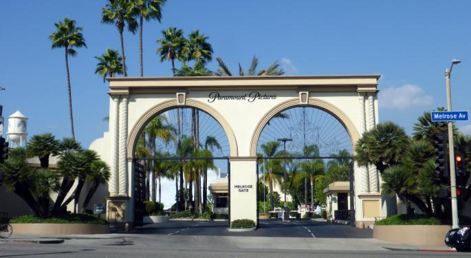 Wells Fargo On A CBS-Viacom Reunion: 'We Don't Like It'
