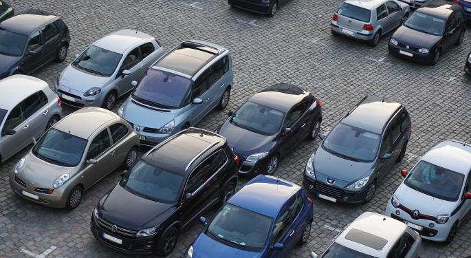 2015 Could Be The Best Year Ever For Auto Sales