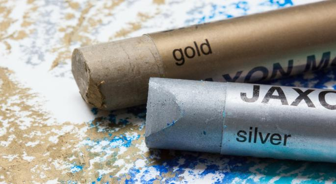 Short Interest In First Majestic Silver And Harmony Gold Doubles