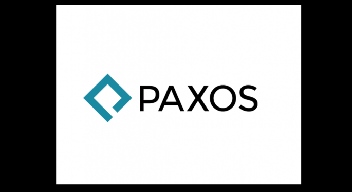 Paxos Accelerates Post-Trade Settlements For Global Institutions