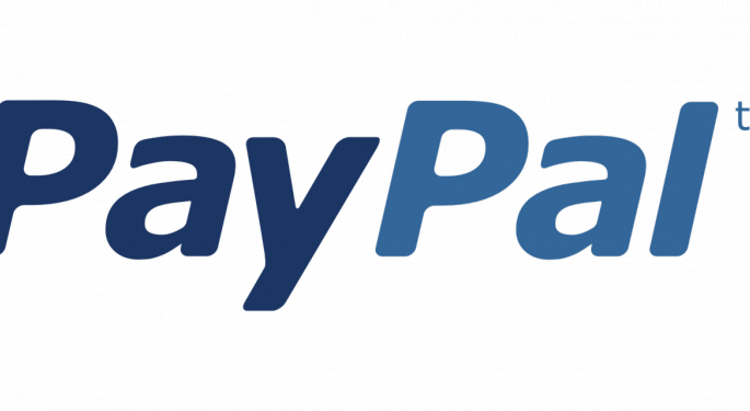 A Look Back At PayPal's Impressive Week