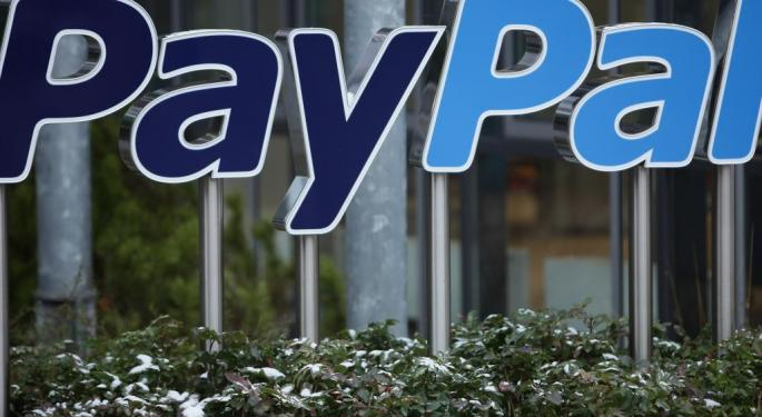 SunTrust Initiates PayPal At Buy; What Else Are Analysts Saying?