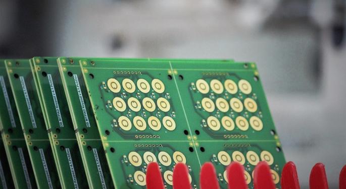 AMD Vs. Cypress Vs. Cavium: Which Semi Has Biggest Potential Upside