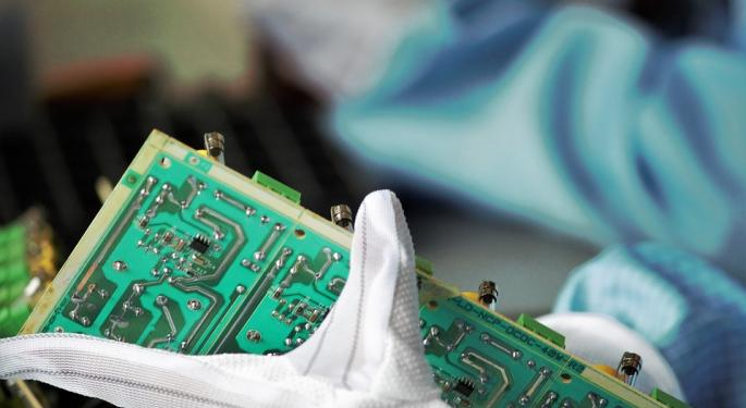 Semiconductors: Which Stock Positions To Add To, Which To Take Profits In