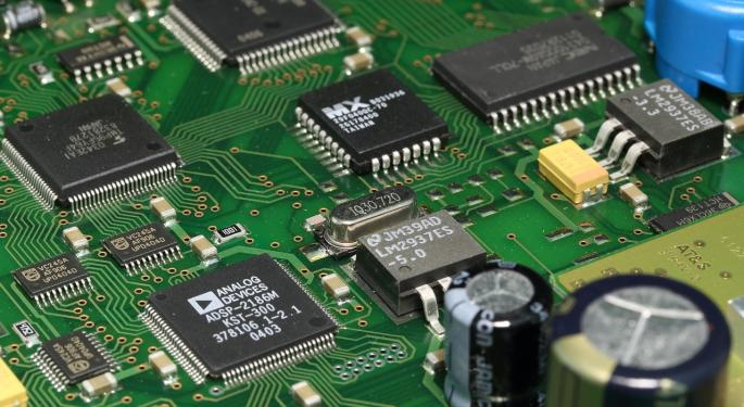 7 Semiconductor Stocks To Buy On Coronavirus Weakness