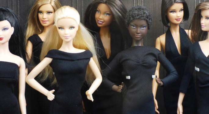 Barbie, Star Wars In The Toy Sales Spotlight: Jefferies Previews Mattel, Hasbro Q4 Earnings