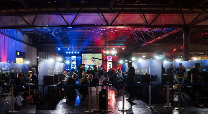 Evolve ETFs CEO Lays Out The Bull Case For Investing In Esports, Cybersecurity