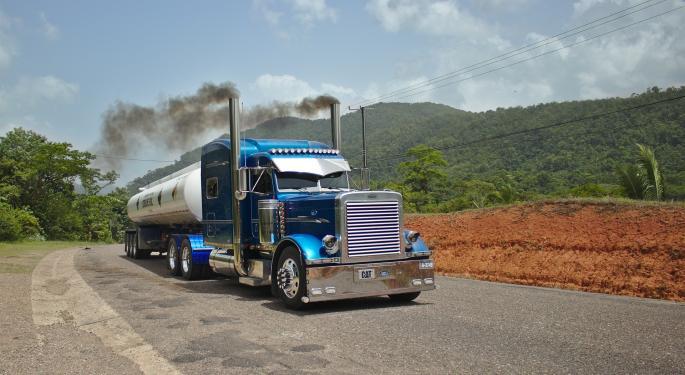 Will CH Robinson's Billion Dollar Bet On FreightTech Pay Off?