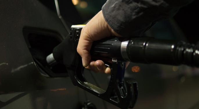 As New Jersey Increases Its Gas Tax, Find Out How Your State Ranks