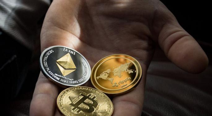 Crypto Market Recap: Bitcoin, Ethereum, Ripple, Bitcoin Cash, Tether
