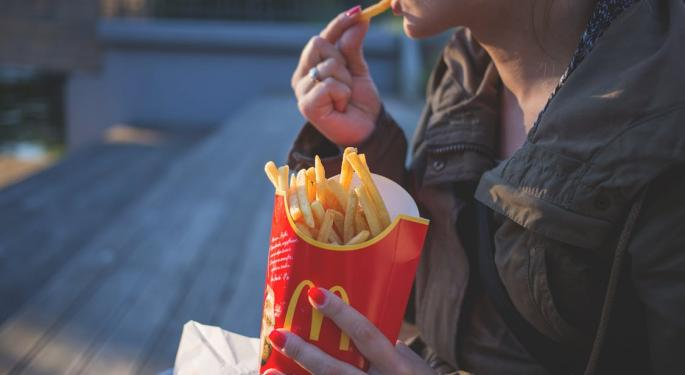 Food And Beverage Earnings: Reports Coming Up From Coca-Cola And McDonald's
