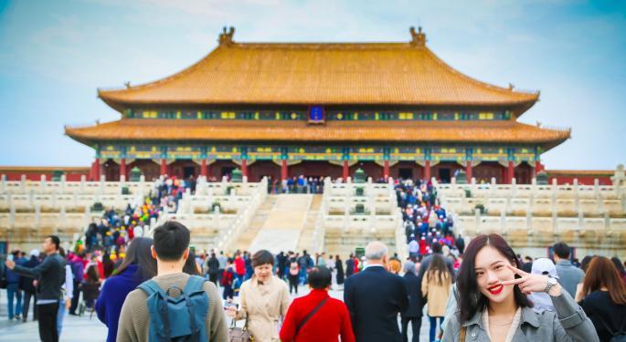 Something Interesting Is Happening With Leveraged China ETFs