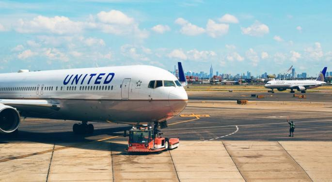 Upcoming Earnings: United Airlines Reports Results After Tuesday's Close