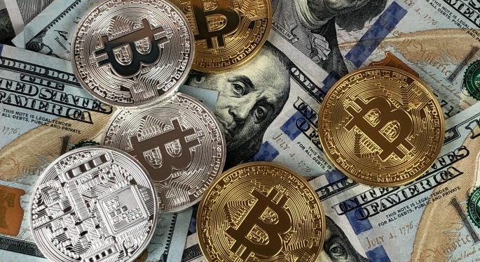 Twitter CEO Invests In Cryptocurrency Startup