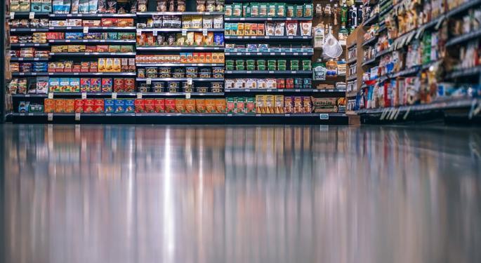 Walmart Slated To Report Earnings Before Thursday's Open