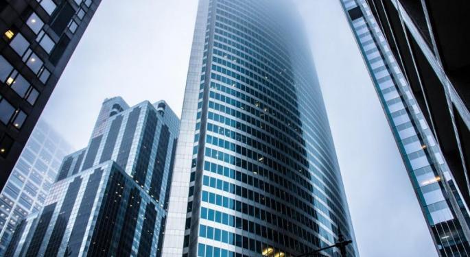 Goldman Sachs Trades Higher After Q4 Beat
