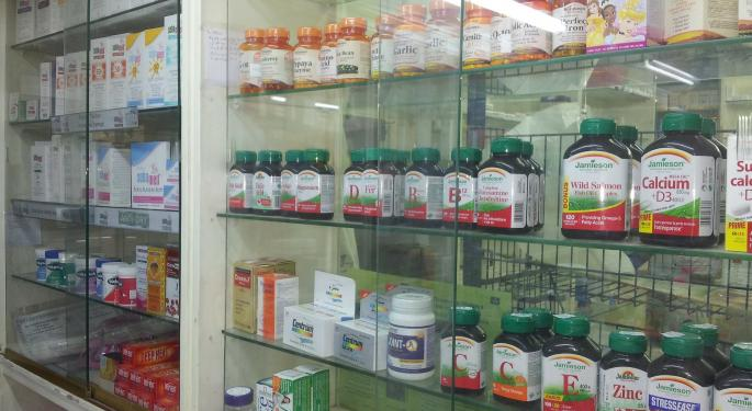 Prescribing A Pharmacy Trade: Walgreens Vs. CVS Vs. Fred's