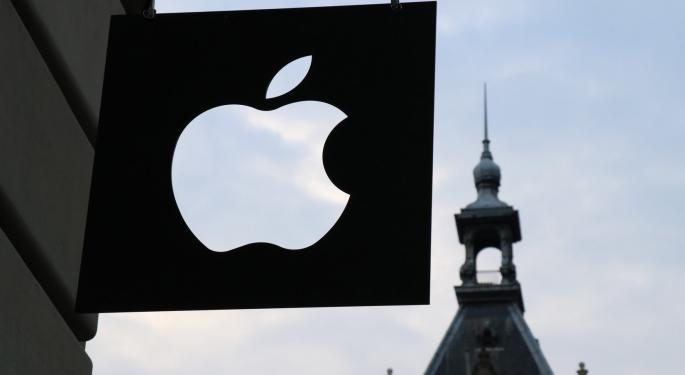 Apple's Recovery In China Threatened by Competitors' 5G
