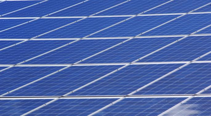 Is It A Good Time For Investment Into Alternative Energy Companies?
