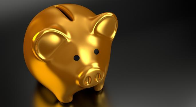 ETFs: Focusing On Financials In February