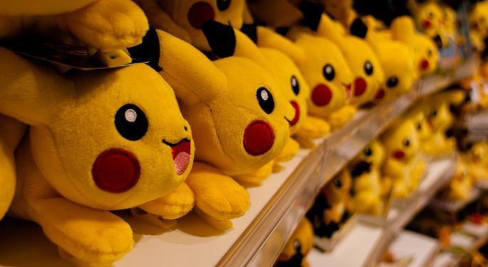 Million-Dollar Ideas To Cash In On The Pokemon GO Craze