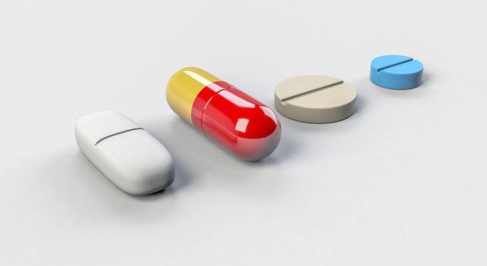 Cidara Rallies On Development Deal For Lead Antifungal Medication